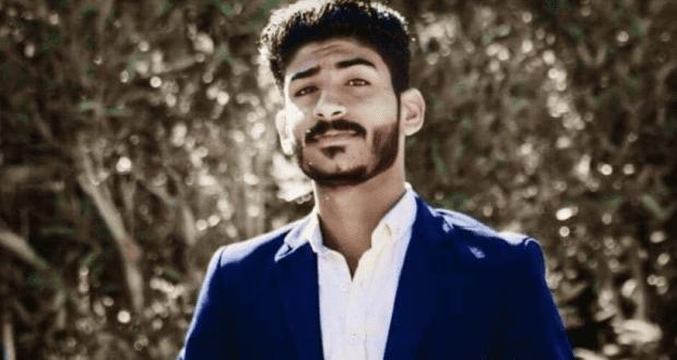 الناشط المختطف سجاد العراقي في ذي قار