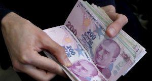 التركيةالعملة