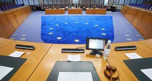 الأوروبية لحقوق الإنسان