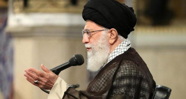 الإيراني علي خامنئي