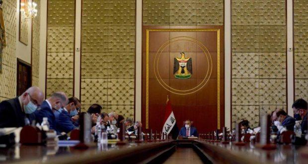 قرارات مجلس الوزراء بجلسة اليوم