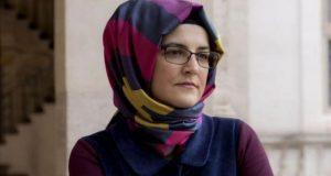 الصحفي السعودي الراحل جمال خاشقجي