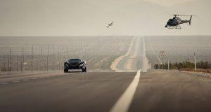 SSC North AmericaTuataraالخارقة أسرع سيارة في العالم