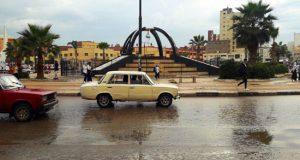 الغزيرة في مصر
