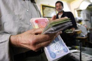 المالية : ضريبة الدخل على الرواتب والمخصصات وسعر صرف الدولار لايمكن تغييره يوميا