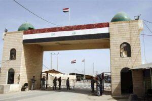 من يسيطر على المنافذ الحدودية في العراق واين تذهب اموالها؟